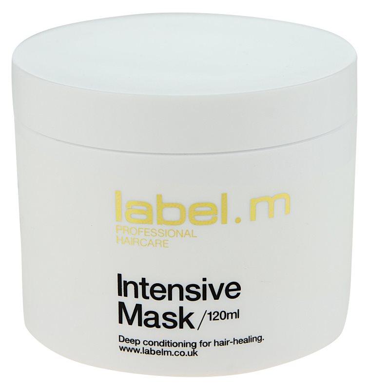 label.m Condition regeneráló maszk