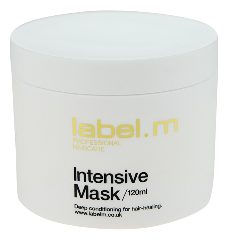 label.m Condition Regenerating Mask