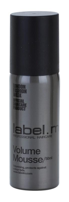 label.m Create Styling Mousse  voor Fijn Haar
