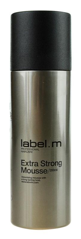 label.m Create spuma  fixare foarte puternica