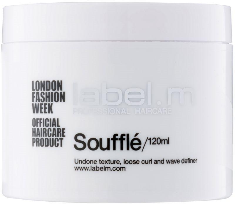 label.m Create Soufflé für definierte Wellen