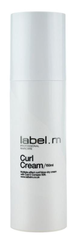 label.m Create crema pentru parul cret