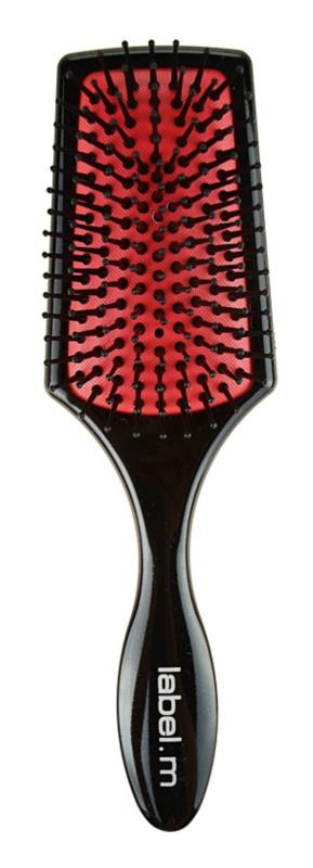 label.m Brush Cushion escova de cabelo