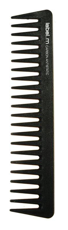 label.m Comb Detangling glavnik za lase