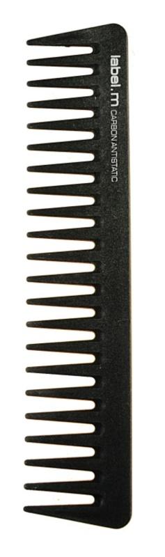 label.m Comb Detangling perie de par