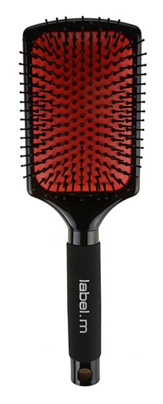 label.m Brush Paddle kartáč na vlasy