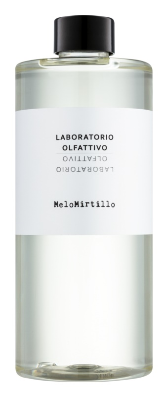 Laboratorio Olfattivo MeloMirtillo náplň do aróma difuzérov 500 ml