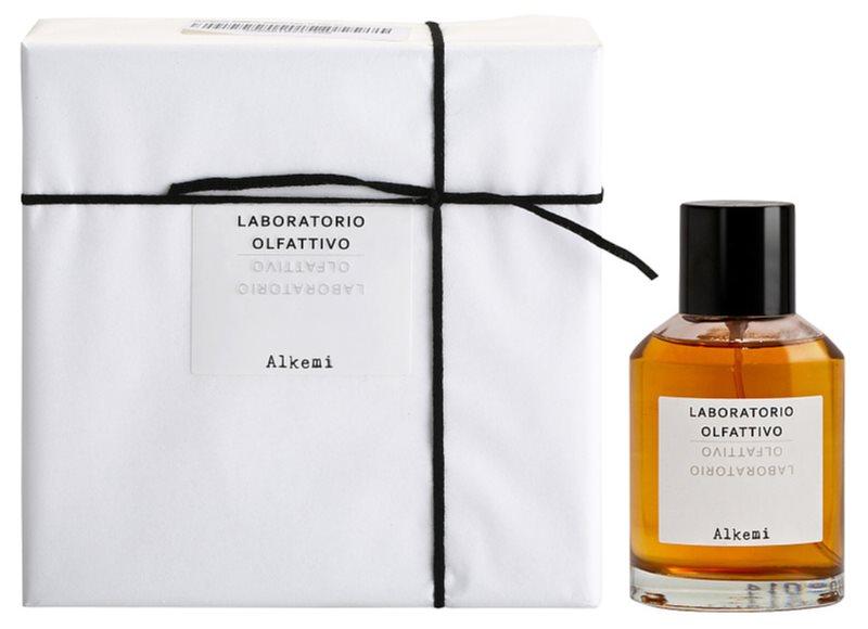 Laboratorio Olfattivo Alkemi Parfumovaná voda pre ženy 100 ml