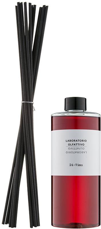 Laboratorio Olfattivo Di-Vino náplň do aroma difuzérů 500 ml