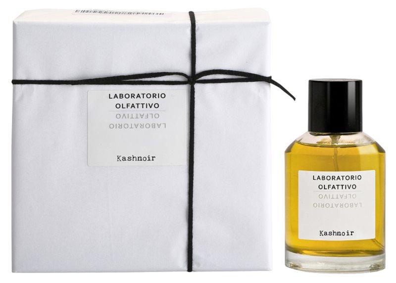 Laboratorio Olfattivo Kashnoir Parfumovaná voda unisex 100 ml