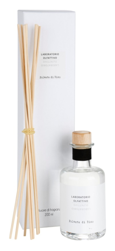 Laboratorio Olfattivo Polvere di Riso aroma difuzér s náplní 200 ml