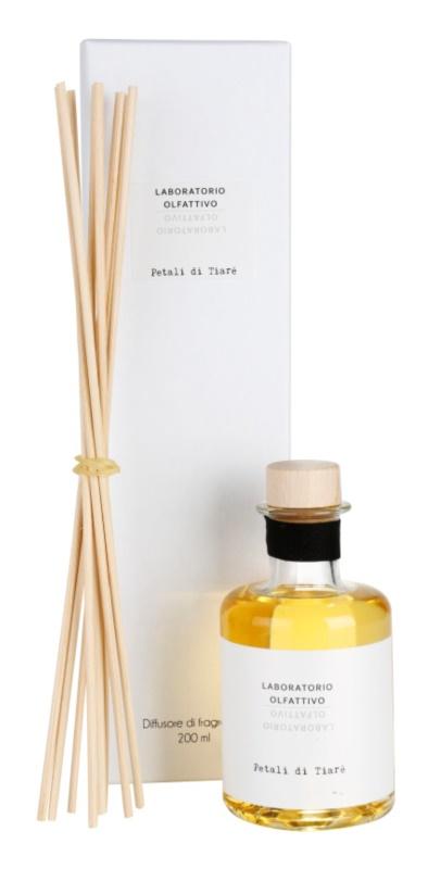 Laboratorio Olfattivo Petali di Tiaré aroma difuzér s náplní 200 ml