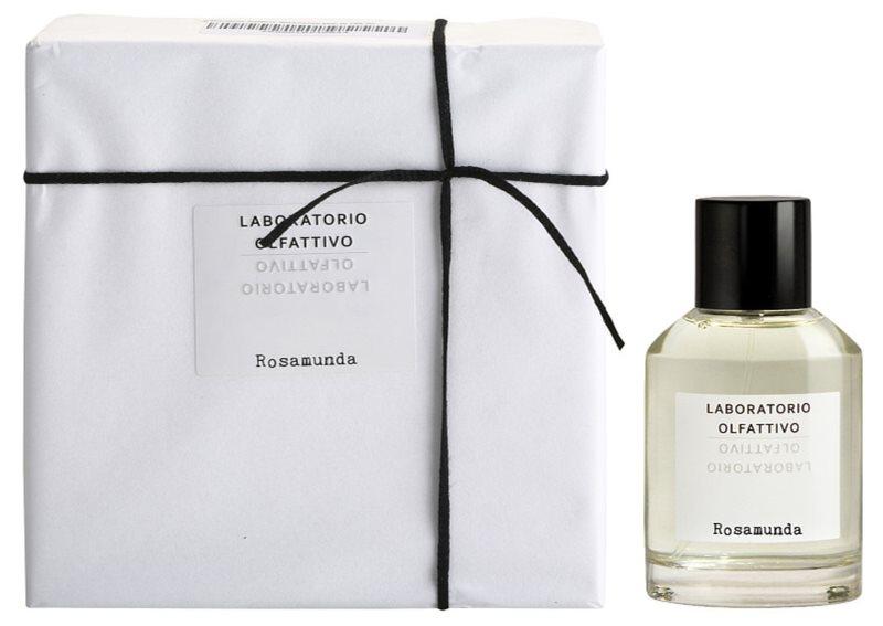 Laboratorio Olfattivo Rosamunda Eau de Parfum for Women 100 ml