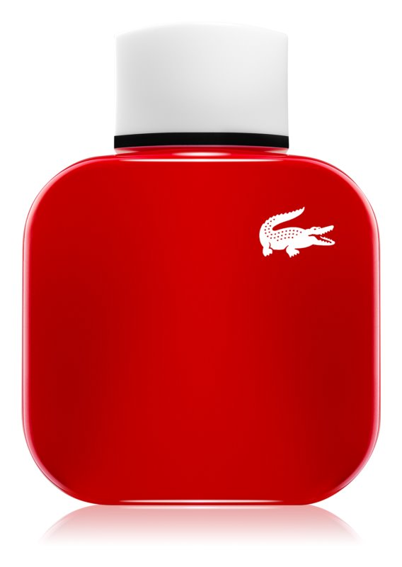 Lacoste Eau de Lacoste L.12.12 Pour Elle French Panache Eau de Toilette for Women 90 ml