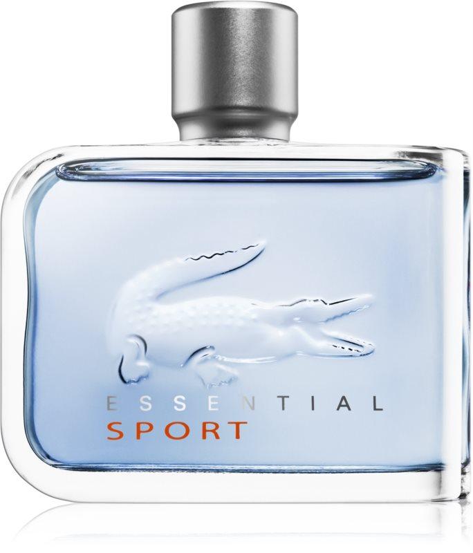 Lacoste Essential Sport woda toaletowa dla mężczyzn 125 ml