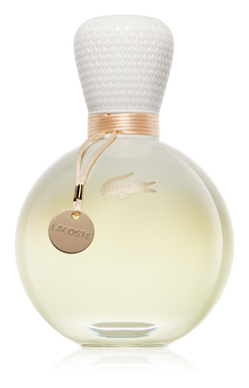 Lacoste Eau de Lacoste Pour Femme woda perfumowana dla kobiet 90 ml