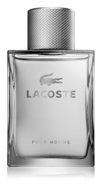 Lacoste Pour Homme Eau de Toilette for Men 50 ml