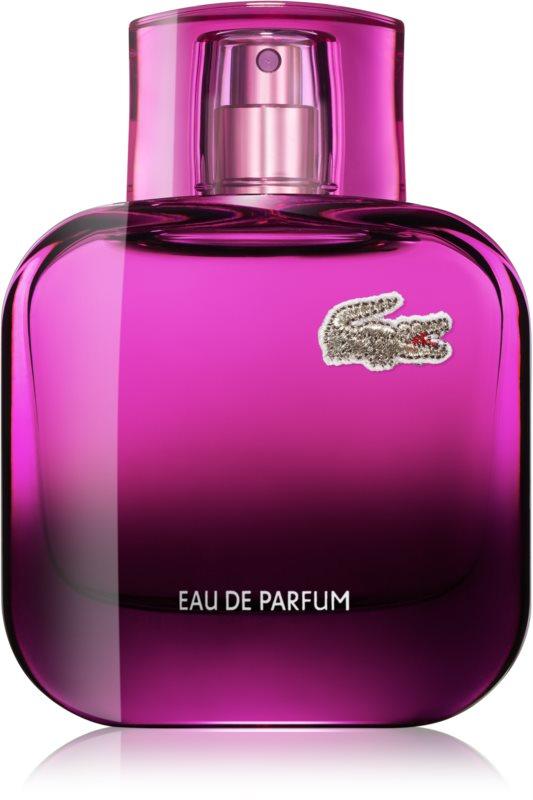 Lacoste Eau de L.12.12 Pour Elle Magnetic парфумована вода для жінок 80 мл