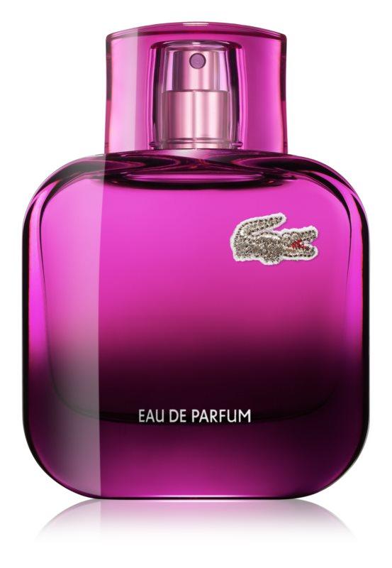 Lacoste Eau de Lacoste L.12.12 Pour Elle Magnetic Eau de Parfum for Women 80 ml