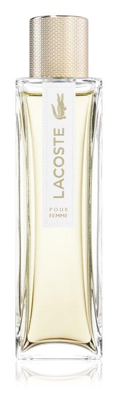 Lacoste Pour Femme  Légère Eau de Parfum para mulheres 90 ml
