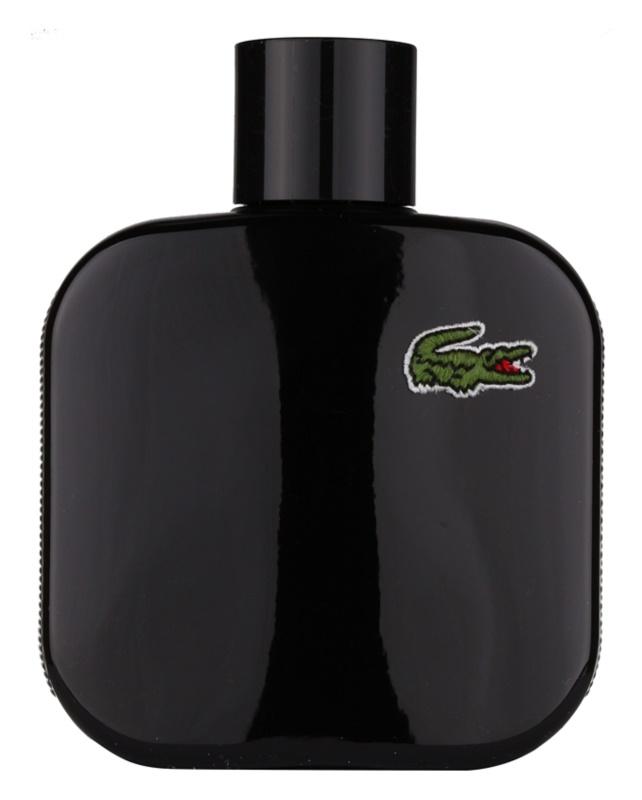 Lacoste Eau de Lacoste L.12.12 Noir Eau de Toilette for Men 100 ml