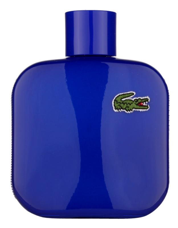 Lacoste Eau de Lacoste L.12.12 Bleu Eau de Toilette für Herren 100 ml