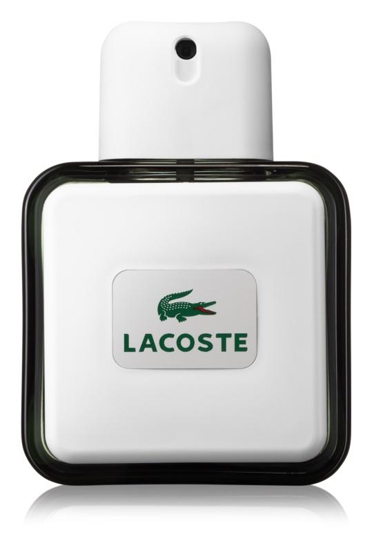 Lacoste Original eau de toilette per uomo 100 ml