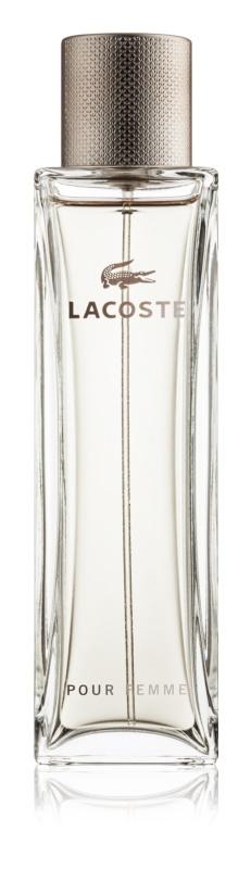 Lacoste Pour Femme Eau de Parfum für Damen 90 ml
