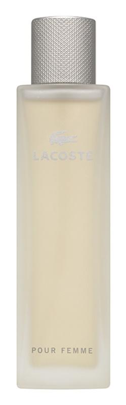 Lacoste Pour Femme Légére parfémovaná voda pro ženy