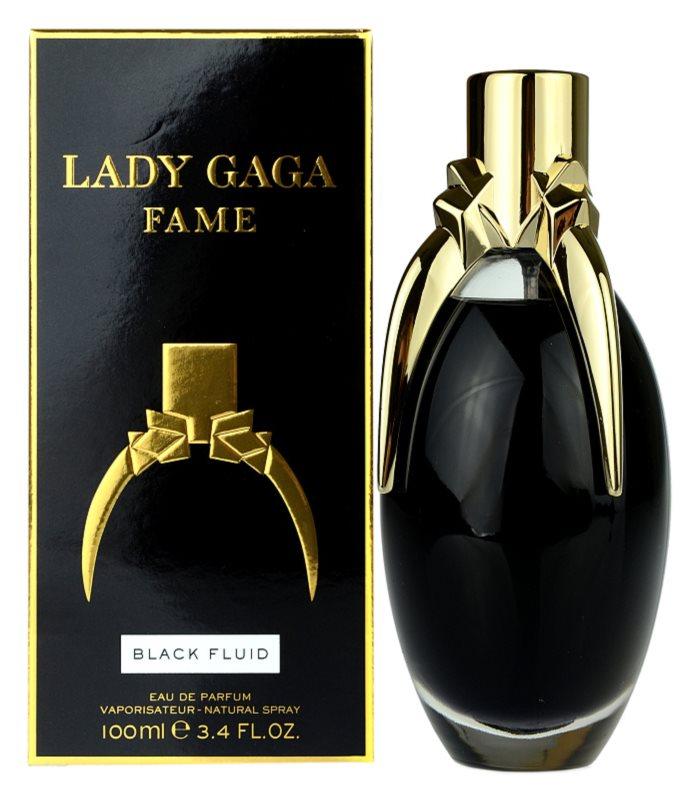 Lady Gaga Fame woda perfumowana dla kobiet 100 ml