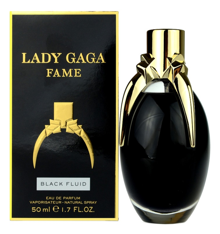 Lady Gaga Fame eau de parfum para mujer 50 ml