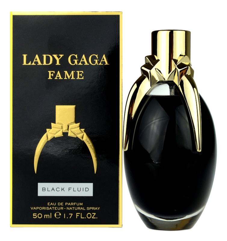 Lady Gaga Fame eau de parfum pour femme 50 ml