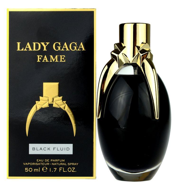 Lady Gaga Fame Eau de Parfum voor Vrouwen  50 ml
