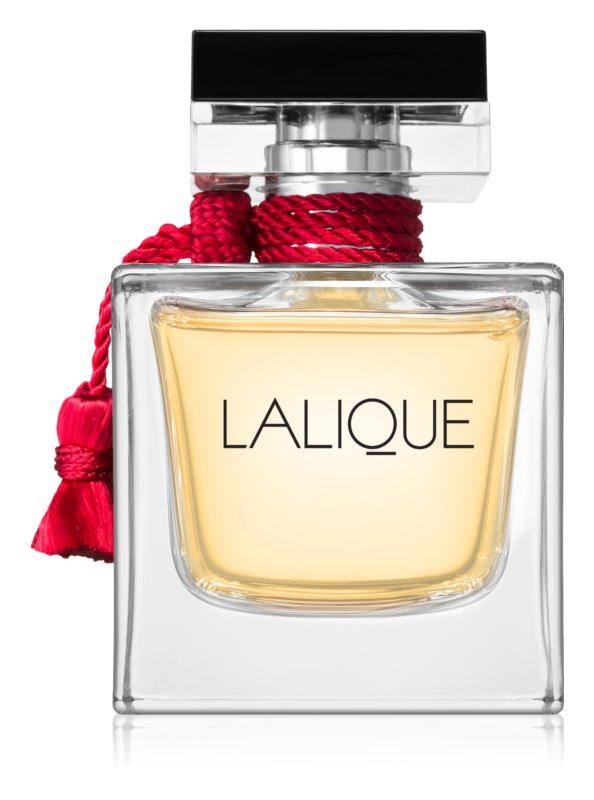 Lalique Le Parfum Eau de Parfum para mulheres 50 ml