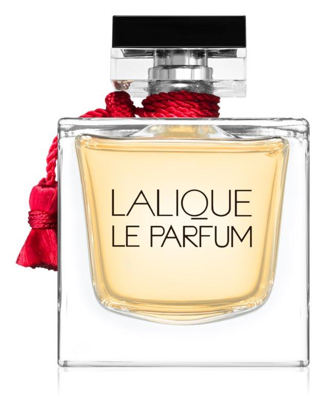 Lalique Le Parfum eau de parfum pour femme 100 ml