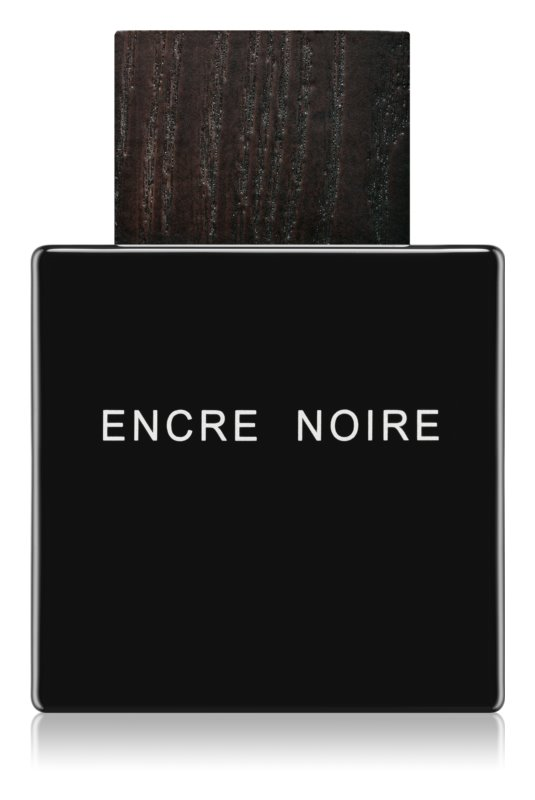 Lalique Encre Noire for Men eau de toilette pentru bărbați 100 ml