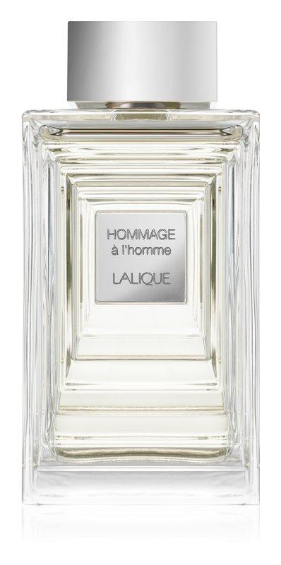Lalique Hommage À L'Homme toaletní voda pro muže 100 ml