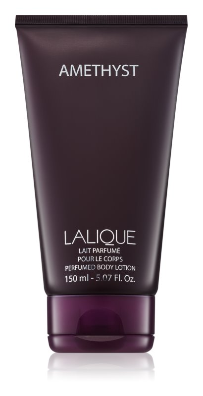 Lalique Amethyst Body Lotion for Women 150 ml