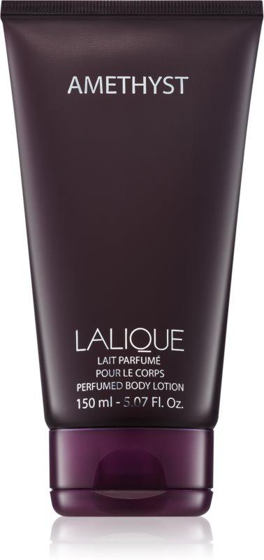 Lalique Amethyst Bodylotion  voor Vrouwen  150 ml