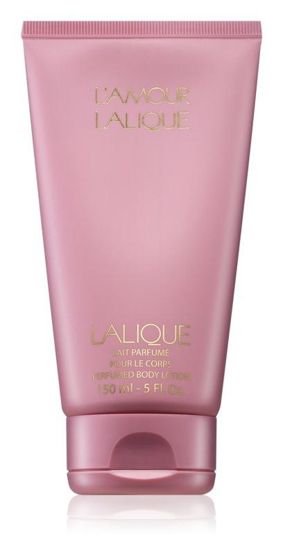 Lalique L'Amour lapte de corp pentru femei 150 ml