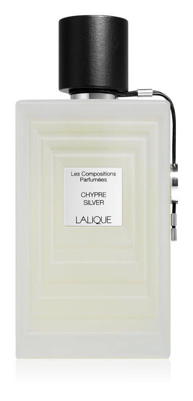 Lalique Chypre Silver eau de parfum unisex 100 ml