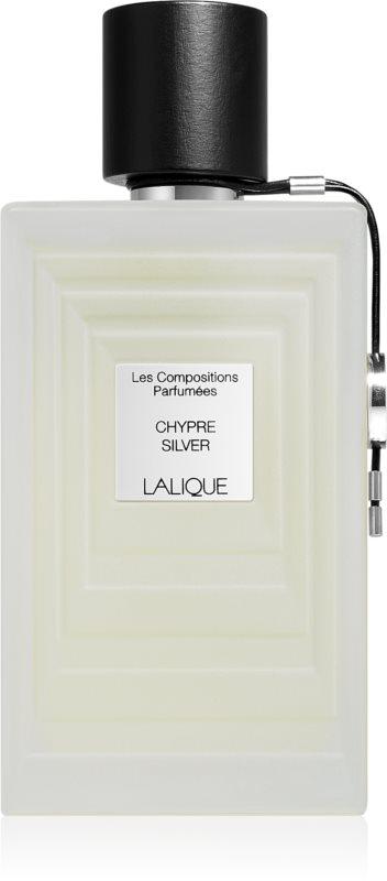 Lalique Chypre Silver Eau de Parfum unisex 100 μλ