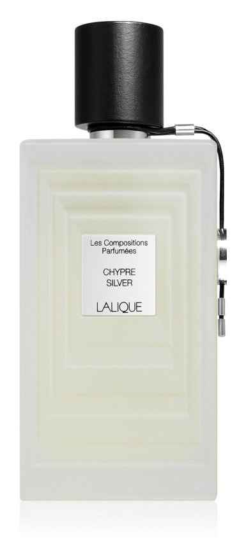 Lalique Chypre Silver parfumska voda uniseks 100 ml