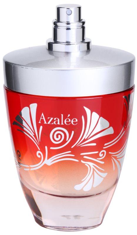 Lalique Azalée eau de parfum teszter nőknek 100 ml