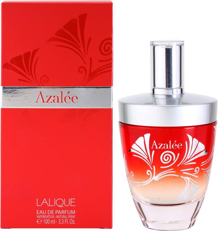 Lalique Azalée Eau de Parfum Damen 100 ml