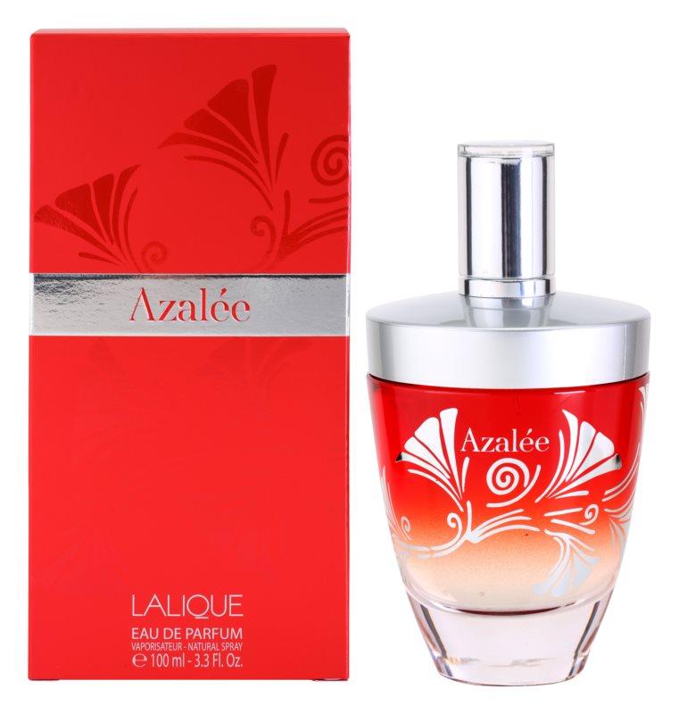 Lalique Azalee Eau de Parfum für Damen 100 ml