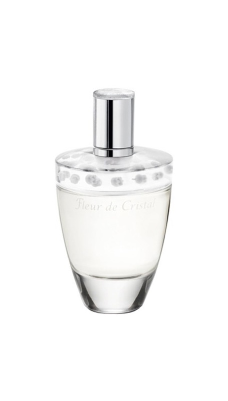 Lalique Fleur de Cristal Eau de Parfum for Women 100 ml