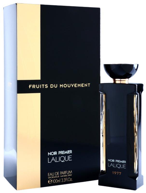 Lalique Fruits Du Mouvement Eau de Parfum Unisex 100 ml