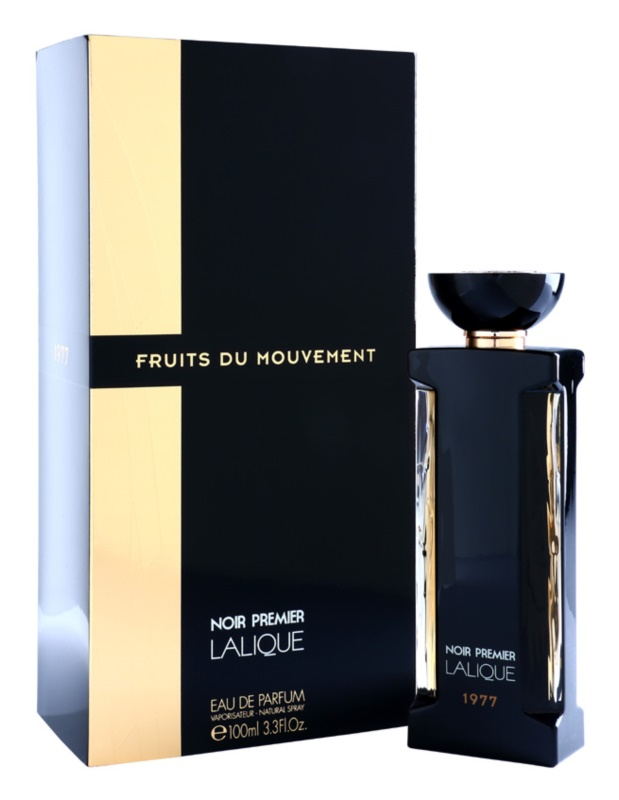 Lalique Fruits Du Mouvement woda perfumowana unisex 100 ml