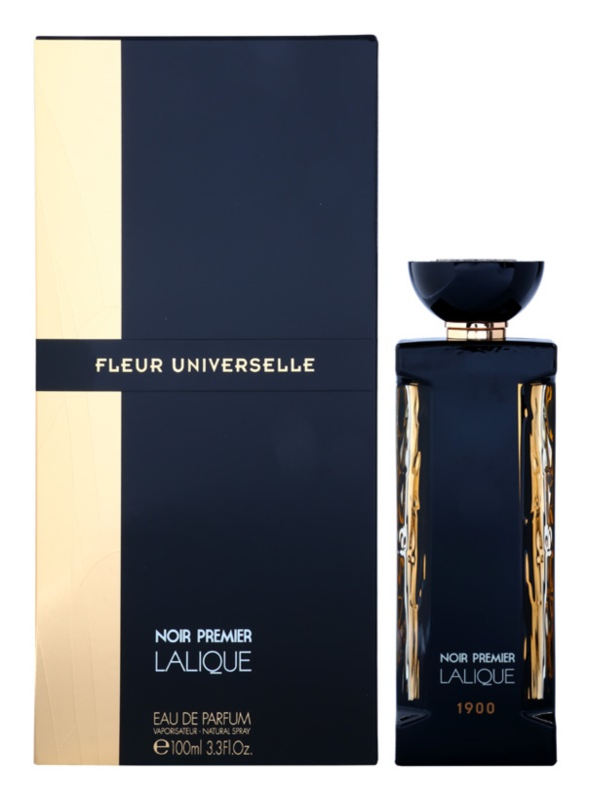 Lalique Fleur Universelle parfémovaná voda unisex 100 ml